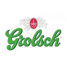Logo, Grolsch