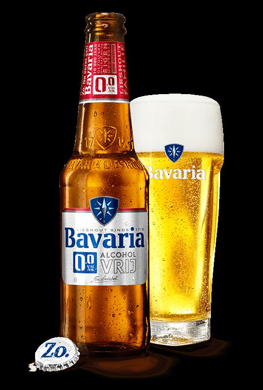 Bavaria Malt 0%