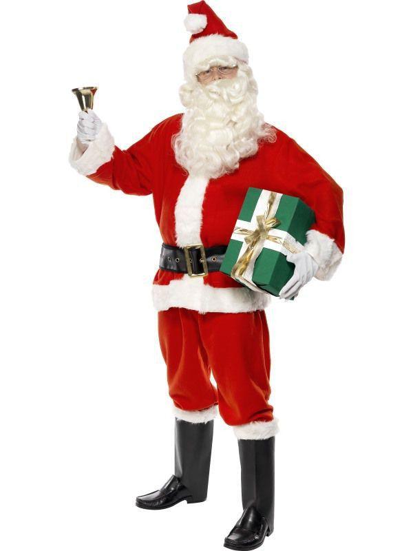Kerstmanpak