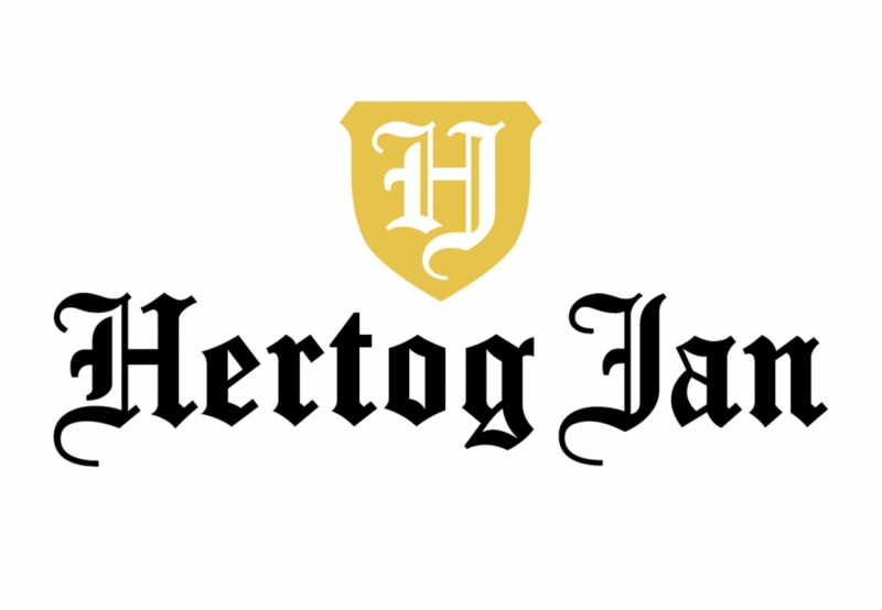 Logo, Hertog Jan