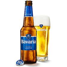 Bavaria Pilsener 30 cl.