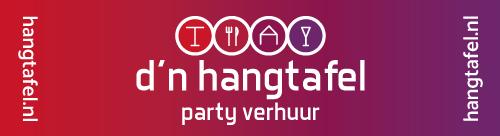 Partyverhuur d'n Hangtafel